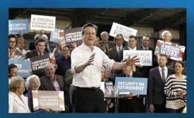 これぞ政治マジック!イギリスの首相、デーヴィッドキャメロンの奥の手とは?