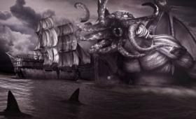 カリブ海から発せられる謎の怪音、「ロスビーホイッスル」の正体(英研究)