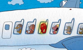 【10周年プレイバック】2008年、ケータイは機上でも使えるようになる