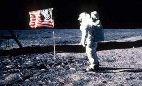 ウソまじ本当?イギリス人の半数以上が有人月面着陸を信じていないことが判明