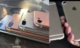 【速報】iPhone7は9月16日に発売!?海外で情報が漏洩