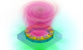 【朗報】魔貫光殺砲のようなレーザーが開発!従来の10倍の転送量