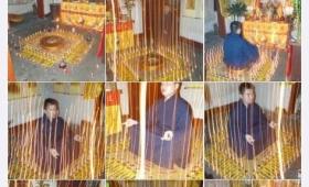 【超常現象】中国の謎の儀式があまりに「儀式過ぎる」と海外で話題に