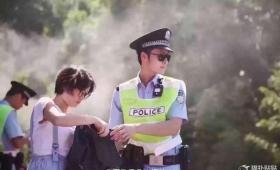 【これはイケメン】女子たちが「私を逮捕してっ」と熱狂するイケメン警官が中国で話題に