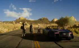 Only Half Of Final Fantasy XV Is Open World