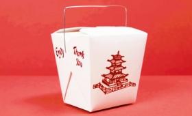 誰しもが一度は見たことがある、あの中華料理の「四角い箱」の歴史