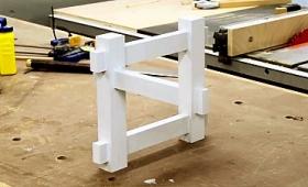「だまし絵」のような構造物を現実に作り出す方法を公開した「Impossible or illusion??」