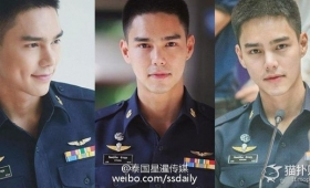 【ウホッ!】タイの軍隊イケメン過ぎ!徴兵制度で芸能人も入隊させられる!