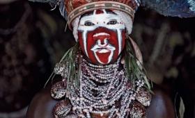 滅びゆく前に・・・世界の少数民族たちの現存の記録写真