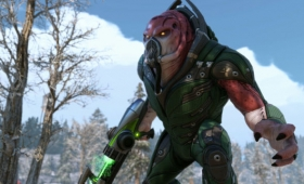 XCOM 2 is out on PS4 and Xbox One today.