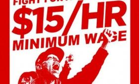 どうする?最低賃金問題。世界中で最低賃金が1時間15ドル(約1526円)になったら起こる10のこと