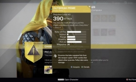 Destiny Players Solve Ridiculously Complicated Secret Weapon Quest