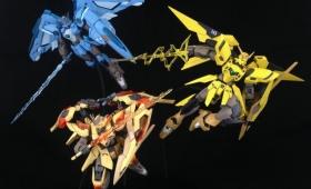 Gundam x Pokémon, The Sequel