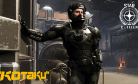 Kotaku UK continues their Star Citizen series with two new pieces.