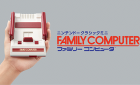 Japan Gets Its Own Mini-NES, The Mini-Famicom