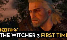 A Newcomer's Take On The Witcher 3