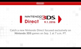 Nintendo is back with another hype-filled 3DS-focused Nintendo Direct.