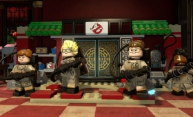 Lego Dimensions Year Two Starts Now