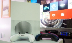Buy an Xbox One S, Get Some Free Extras