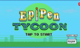 EpiPen Tycoon Pokes Fun At The Dark Reality of Pharmaceutical Controversies