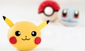Krispy Kreme Has Official Pokémon Doughnuts In South Korea