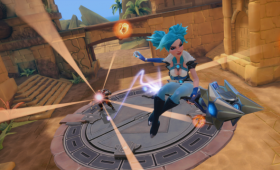 Paladins Is Coming To Consoles, Just Like Overwatch