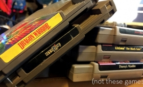 GameStop Now Accepting Trade-Ins Of Select Retro Games And Gear