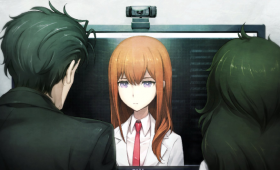 Steins;Gate 0 will finally release in North America on November 29.