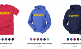 The Kotaku Store Is Now Open
