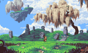 The Week In Games: If These Sprites Could Talk