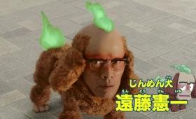 The New Yokai Watch Movie Looks Nuts