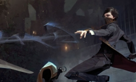 You Can Save Your Life In Dishonored 2By Killing Yourself