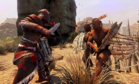 Open-World Conan Survival Game Coming To Xbox One, PC Early Access In January