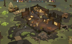 Greenheart Games, creators of the excellent Game Dev Tycoon, have announced their second game: Taver