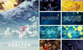 Today's selection of articles from Kotaku's reader run community: Shelter, Doctor Who And Creating: