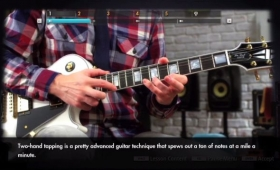 Rocksmith Will Teach You Guitar For As Little As $30, Today Only
