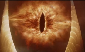 除夜の鐘を聞くよりサウロンの目に監視されて煩悩を振り払いたい人の為のYOUTUBE動画(再生時間:5時間)