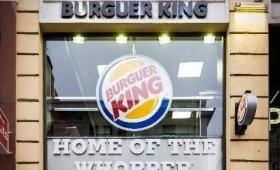 【悲報】バーガーキングが改名すると発表!新しい名前は・・・バーガー・・・