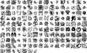 Player Uses A Pokémon Red Glitch To Quickly Beat Completely Different Game