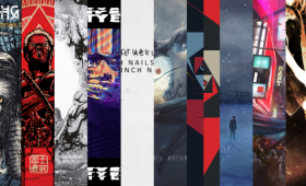 Today's selection of articles from Kotaku's reader run community: Meathead's Top Albums Of 2016 • Ga