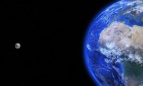 地球から酸素が月へと送り込まれていると判明