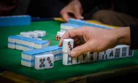 A Life Lived Through Mahjong