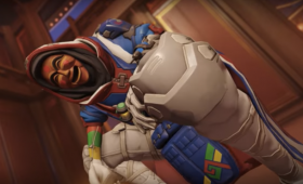 Ana's New Skin Is Freaking Some Overwatch Players Out