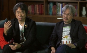 任天堂の宮本茂と青沼英二が語る若い世代の開発者の育て方