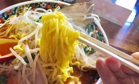 【マジCP高い】北海道岩見沢の「伝説のラーメン」らい久のラーメンを食べてきた!