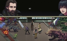 A King's Tale: Final Fantasy XV will be free to download on PS4 and Xbox One March 1 according to a