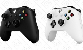 Pick Up An Extra Xbox One Gamepad For $39