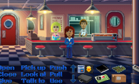 Thimbleweed Park will be out March 30 for Xbox One, PC, Mac, and Linux.
