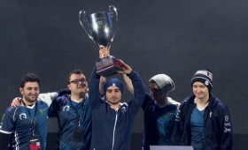 Team Liquid Likely Secures Kiev Major Invite With StarLadder Victory