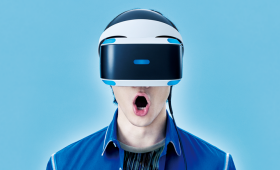 PlayStation VR Is Doing Better Than Expected, Sony Says